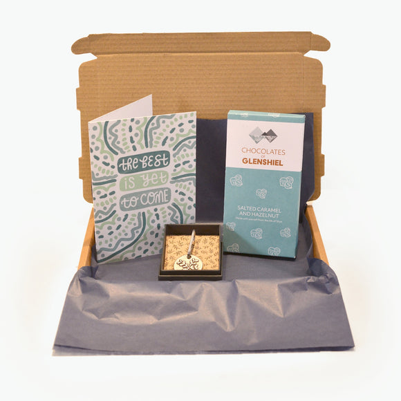 The Best Is Yet To Come - Gift Box