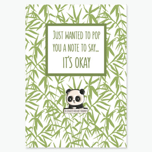 Can't Adult Today! Pin Card