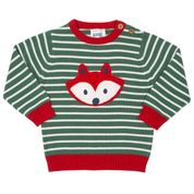Fab Fox Jumper