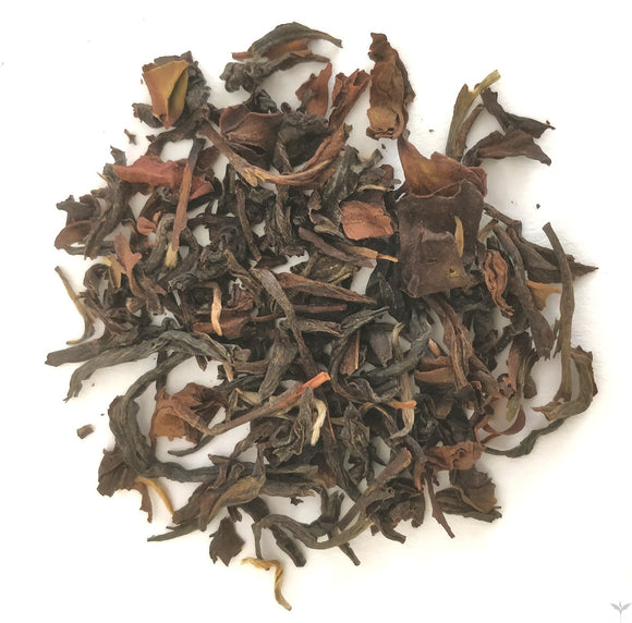 Red Thunder Dahjeeling Oolong Loose Leaf Tea