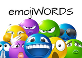 EmojiWORDS - Emotional Processing Tools
