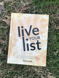 Live Your List