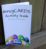 EmojiCARDS Activity Guide - 20 Unique Activities for EmojiCARDS