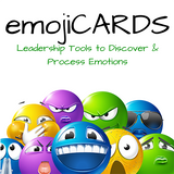 EmojiCARDS - Leadership Tools to Develop and Process Emotions