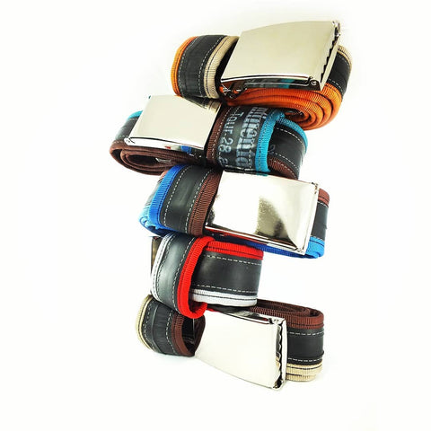 biketube belts for cyclists