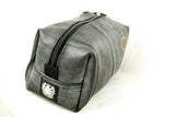 best mens upcycled toiletry bag