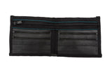 Reccycled bicycle biketube wallet black