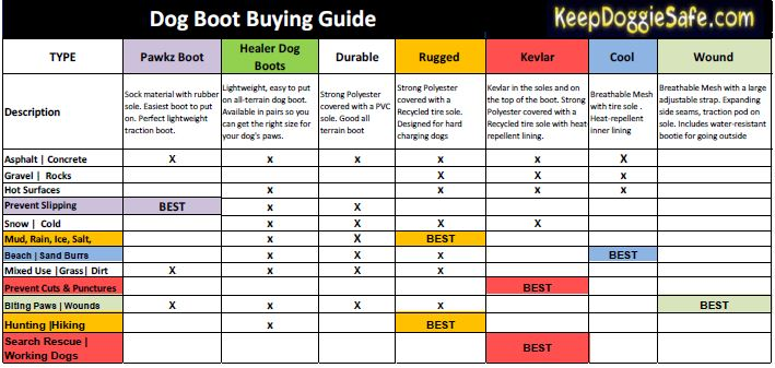 dog-boot-buying-guide