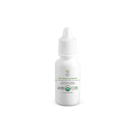 Pure and Natural Pet Ear Cleansing Serum