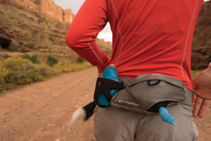 Kurgo K9 Excursion Running Belt