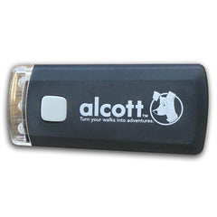 Essential Retractable Leash Light - alcott  - 1