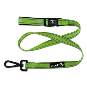 Weekender Adventure Leash with Tie-Out - Keep Doggie Safe
