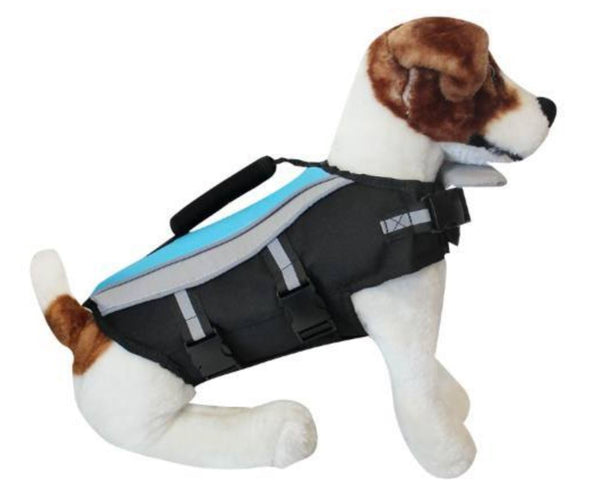 Alcott Water Adventure Dog Life Jacket