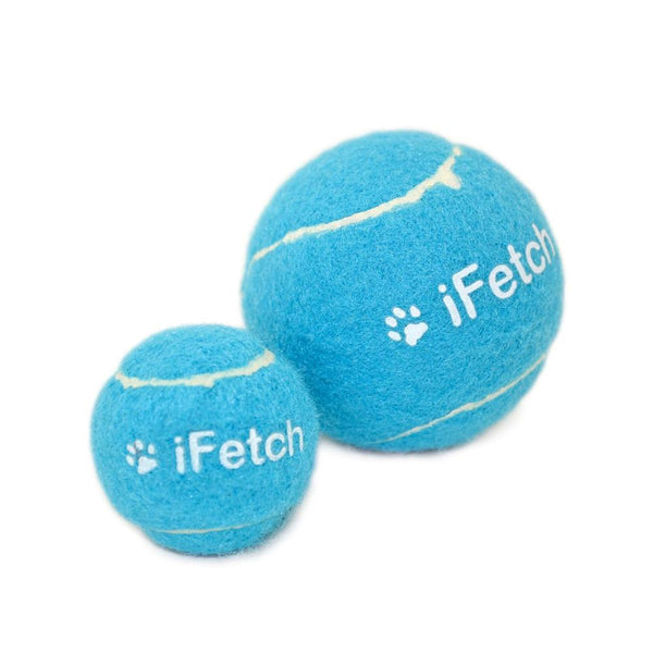 Extra Balls for iFetch Machines