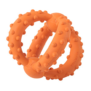 Major Dog Octopus Retrieval Ball Fetch Toy