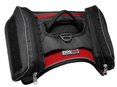 Dogline Quest Removable Utility Saddlebags