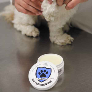 Top Performance Paw Defense Paw Protective Wax