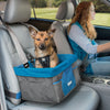 Kurgo Heather Booster Seat