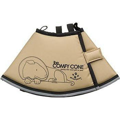 Comfy Cone for Cats - Keep Doggie Safe