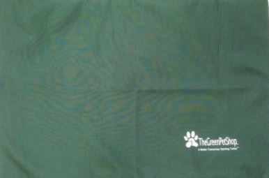 Cooling Pad Cover by The Green Pet Shop - Keep Doggie Safe