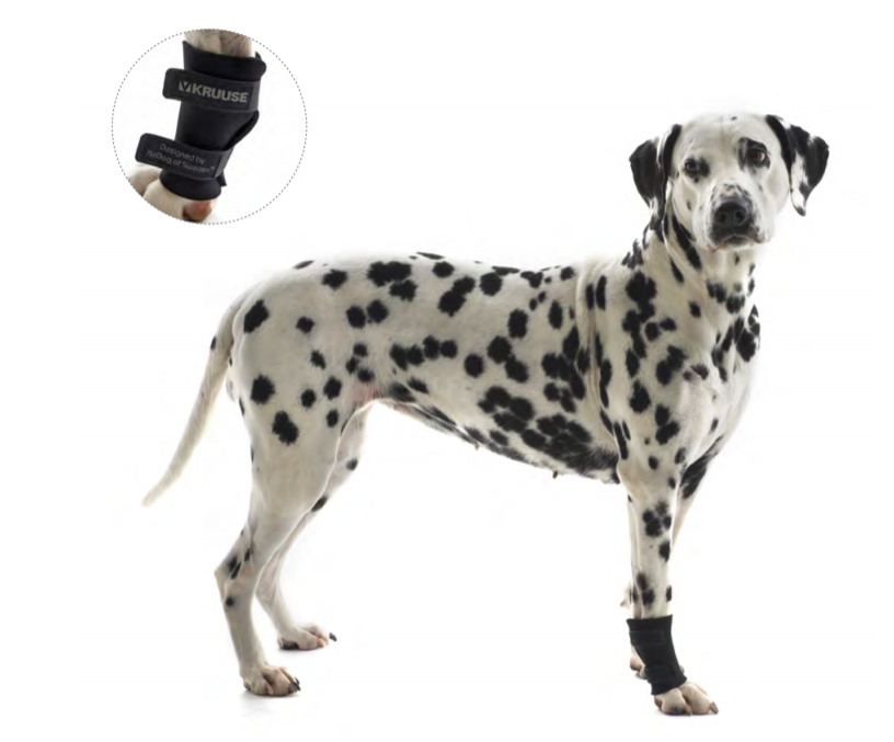 Kruuse Rehab Elbow Protector for Dogs
