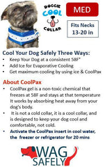 Doggie Cool Collar
