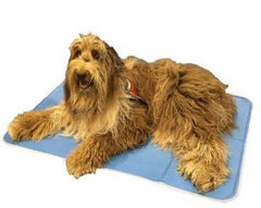 Dog Cooling Pad - No Water Needed - Keep Doggie Safe