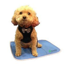 Dog Cooling Pad - No Water Needed
