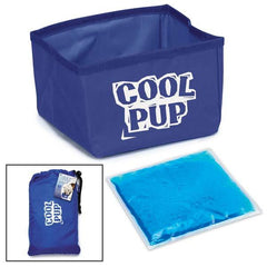 Dog Cooling Water Bowl - Keep Doggie Safe