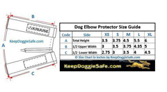 Dog Elbow Protector