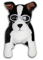 Dog Goggles for Sun Protection - Keep Doggie Safe