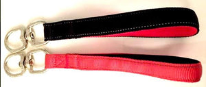 Padded Handle for Dog Leash - Keep Doggie Safe