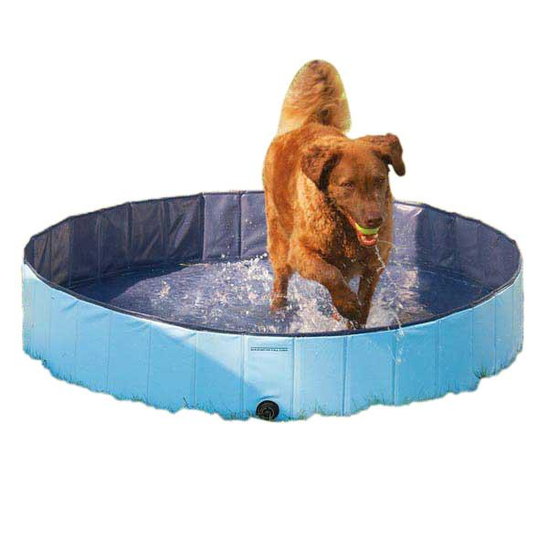 Guardian Gear® Dog Swimming Pool - Keep Doggie Safe