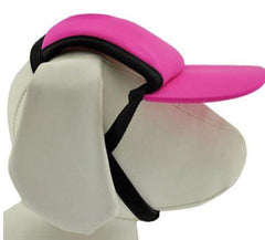 Dog Visor - UPF Protection