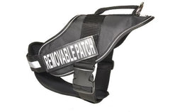 Service Dog Harness - Alpha Harness