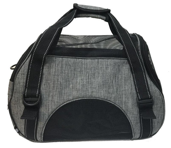 Pet Carrier- Airport Approved - Keep Doggie Safe