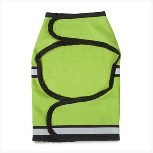 Insect Shield Dog Reflective Vests