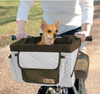 Snoozer Dog Bicycle Basket