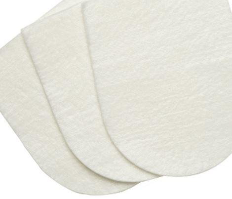 Gauze Pads for Healers Wound Boots