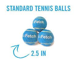 Extra Balls for iFetch Machines - Keep Doggie Safe