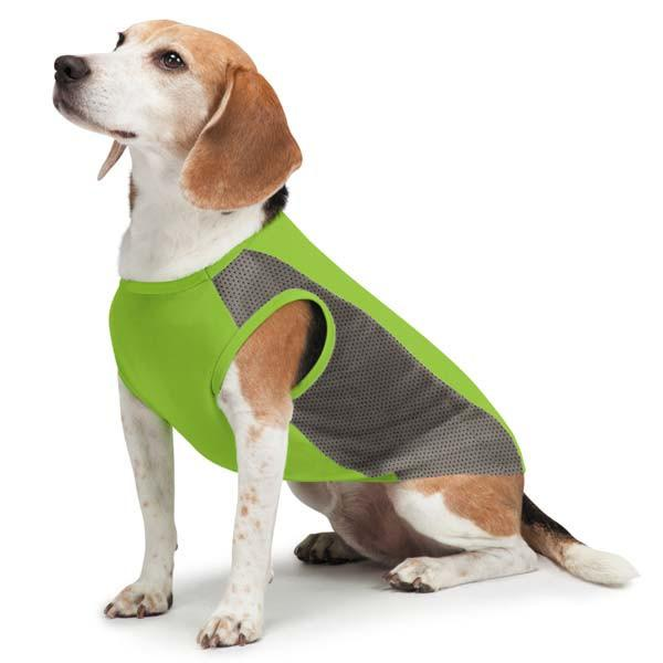 Insect Shield Dog Mesh Tank Top