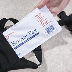 Kumfy Tailz Cooling Pax or Insert - Keep Doggie Safe