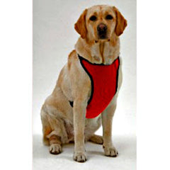 Kumfy Tailz Cooling Harness