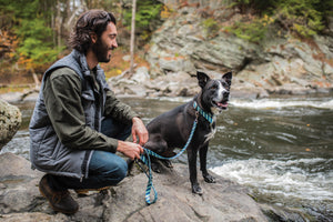 Kurgo Waterproof Muck Dog Leash