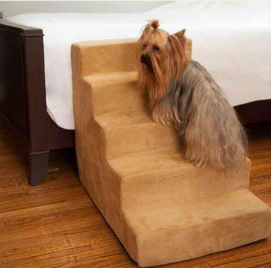 Luxury Dog Stairs