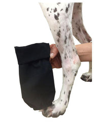 Ultra Dog Leg Wraps -NEW & IMPROVED !