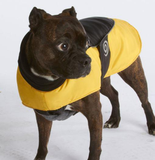 Ultra Paws Comfort Dog Coat -KeepDoggieSafe.com