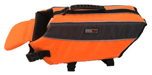 Dogline Dog Life Jacket Flotation Device