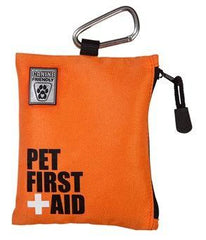 Portable Pet First Aid Kit - Keep Doggie Safe