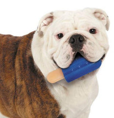 Cool Pup Cooling Toy - Popsicle - Keep Doggie Safe